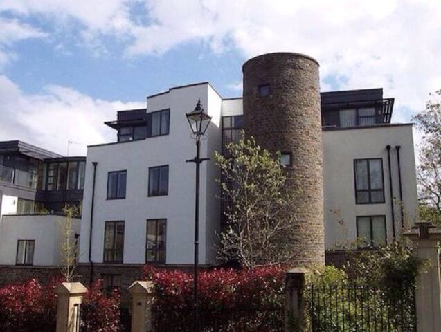 A superb spacious apartment.  - Bristol - Appartement