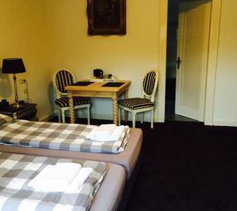Bed en Breakfast Bei Linda - Gronau (Westfalen)