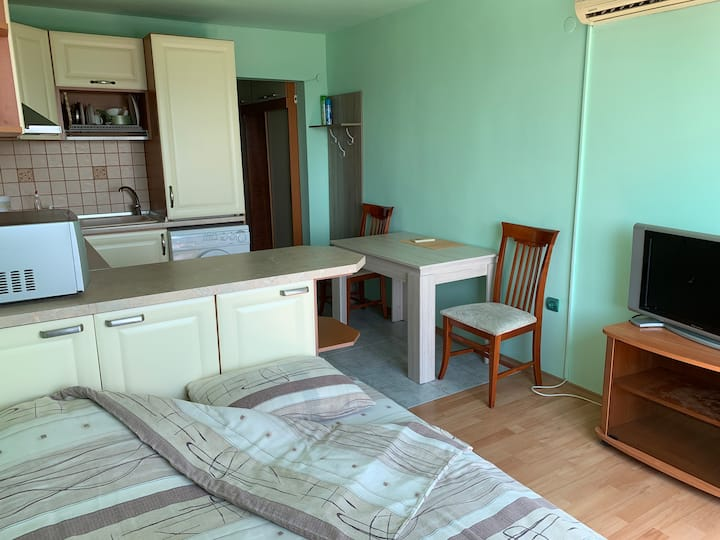 Aenski's apartment 1