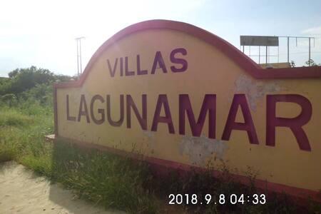 Lagunamar Prime