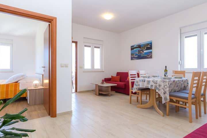 Beautiful Apartment Medini with Sea View 5
