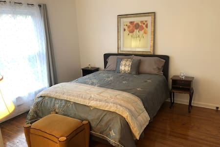 Charming private apt 10 min. from Atlantic City !!