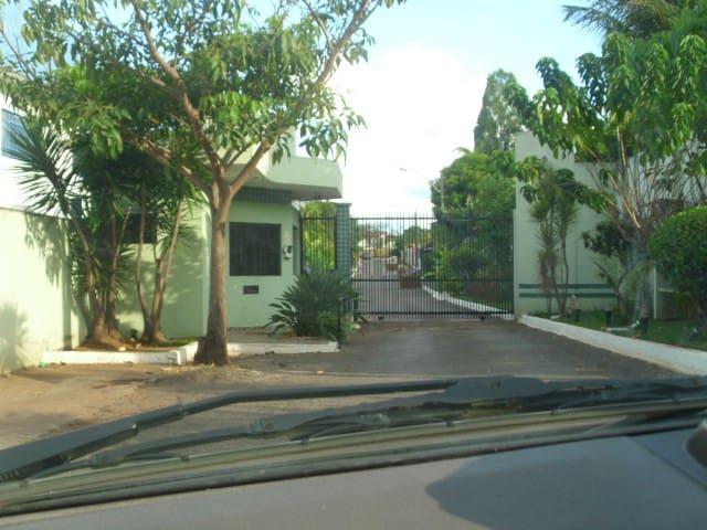 Aconchegante com ar campestre - Brasília - House