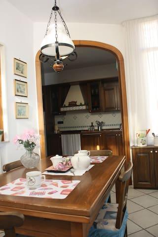 Sweet House Mariuccia - San Giorgio a Cremano - Condominium