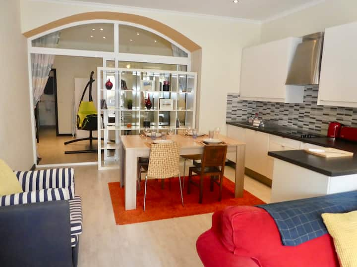 Central Station - Your home in the heart of Lagos!
