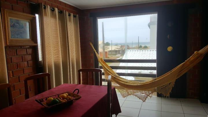 Casa inteira confortável próximo mar e aeroporto