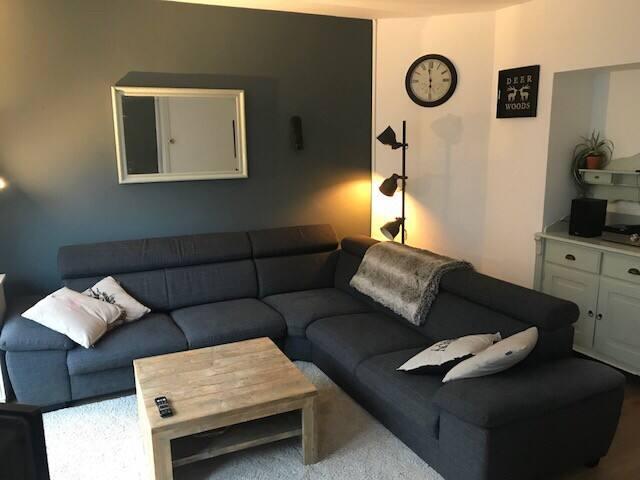 Cosy apartment in Amsterdam South, near the RAI