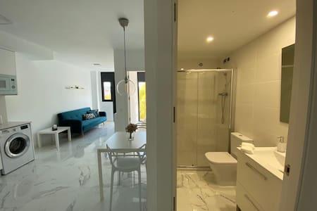 Complete Apartment in Terrassa 2.3 DALIAS