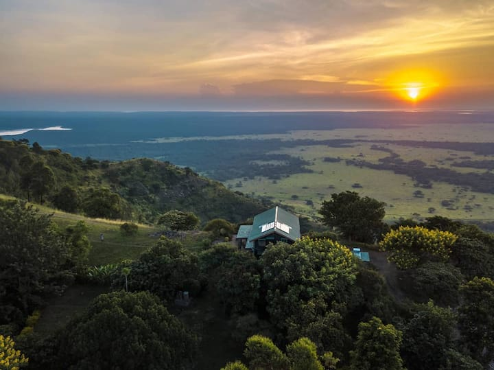 The Observatory Geo Lodge