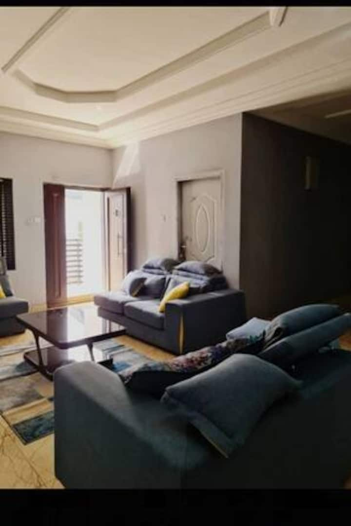 Well tastefully furnished apartments for Relaxing