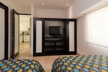 Departamentos Deck 12 - Puerto Vallarta - Apartment