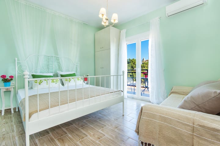Vintage place (4bed-sea view)