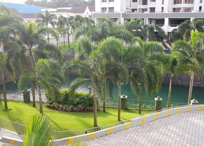 I Bedroom Near Inforpark/Smart City Kochi
