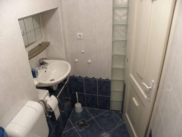 Apartment Ispod Mira