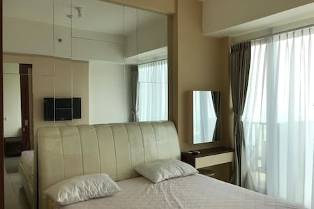 1 Bedroom Apartment Tree Park Serpong BSD