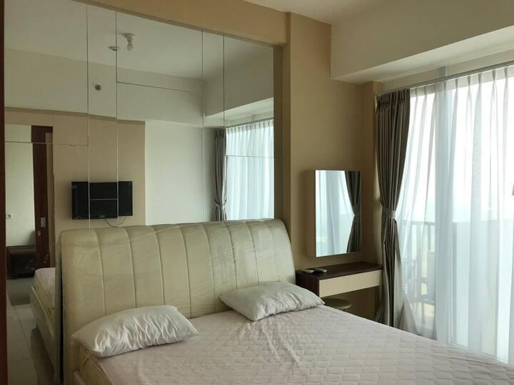 1 Bedroom Apartment Tree Park Serpong BSD