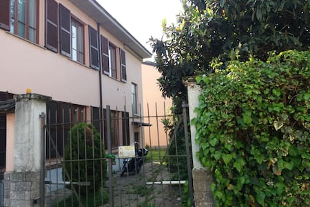 Milan metropolitan city - Flat in villa - Settimo Milanese - Haus