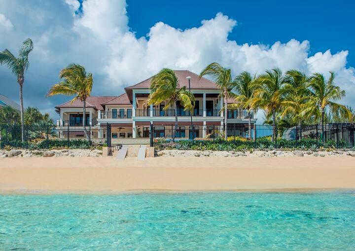 Happy Feet Villa - Luxurious dream house