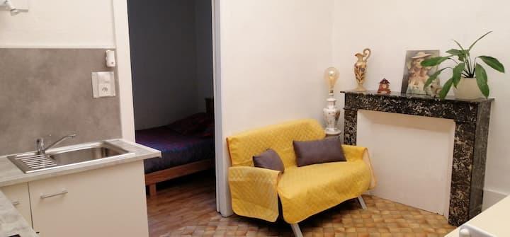 Appartement meublé proche du centre ville