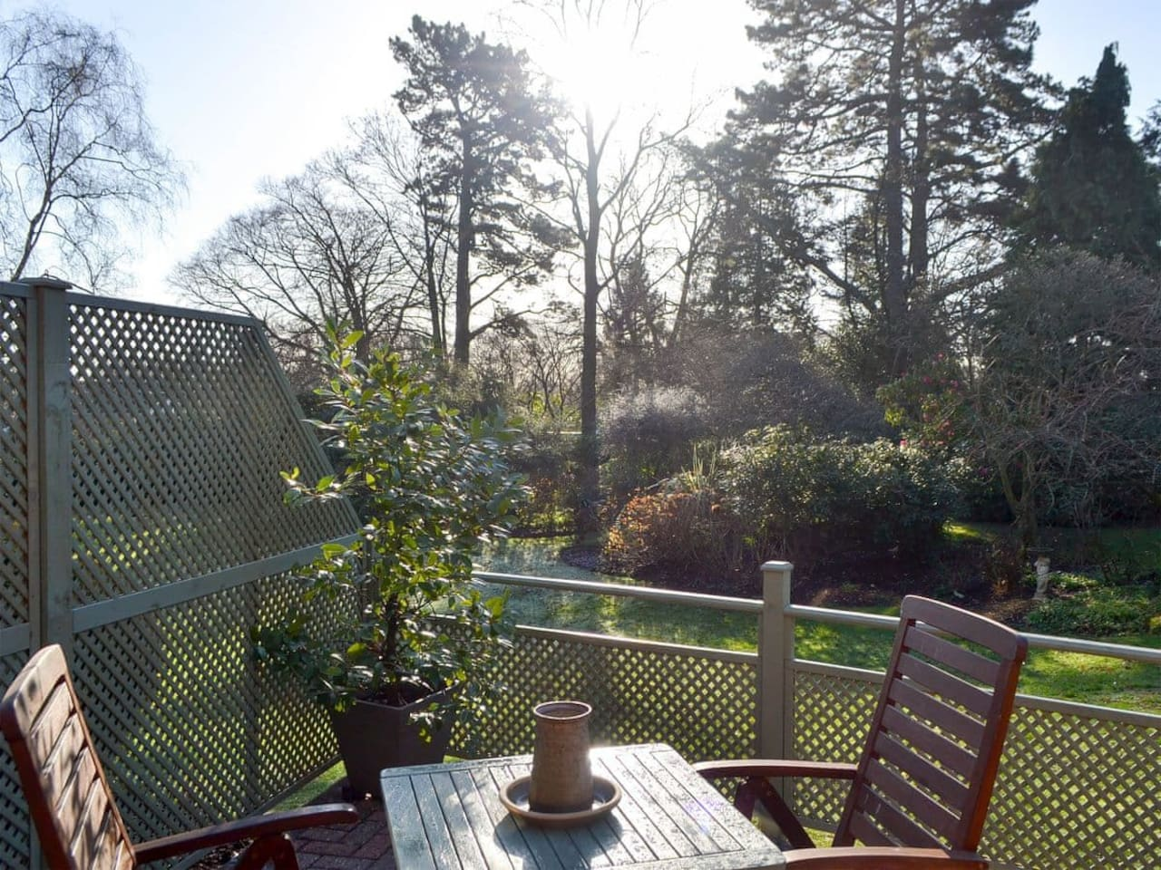 Alices Lodge (UK10579)