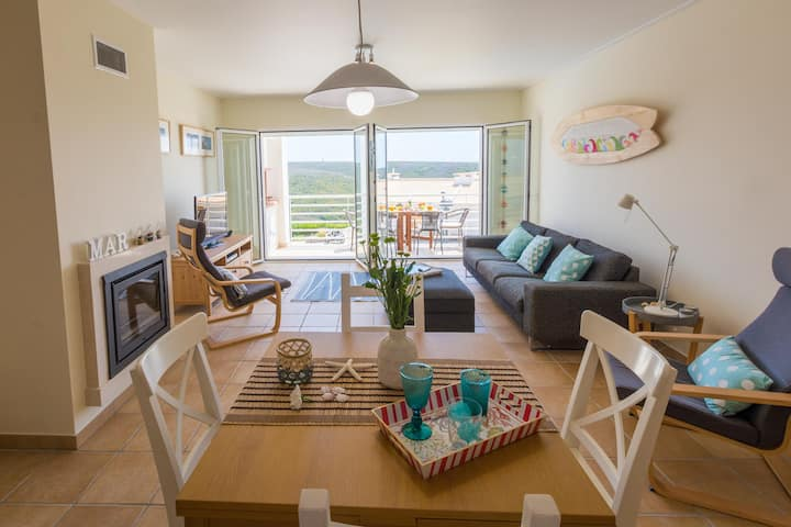 Arrifana Guest Apartment - Sea View