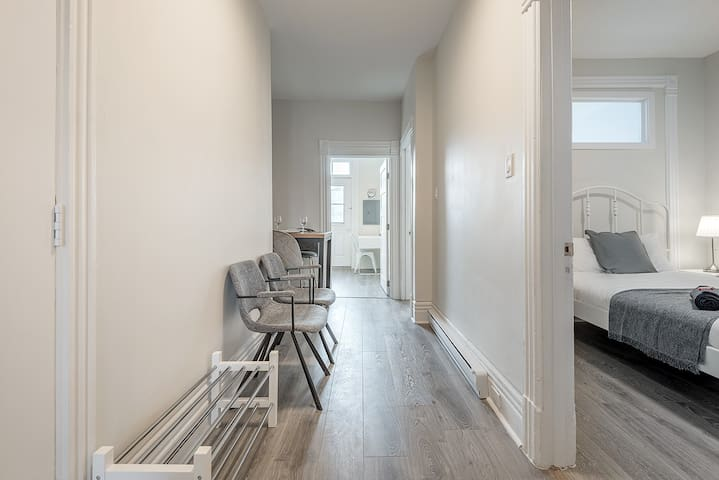 The BEST 4Bedr in the ♥ of Griffintown| AAA Location