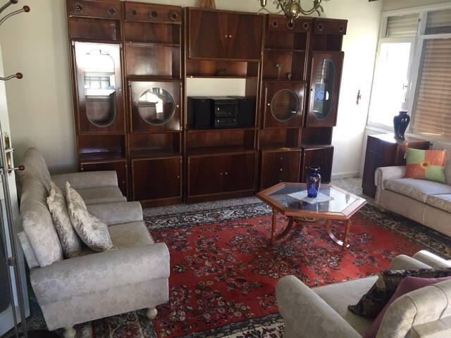 Private room in Izmir