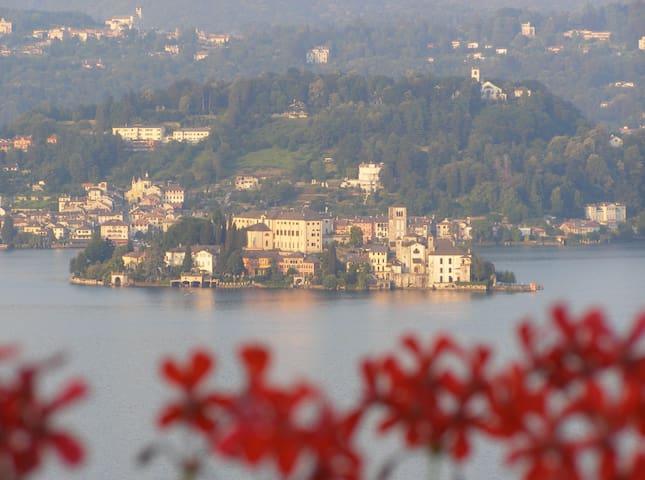 Paradise in Italy - Alzo
