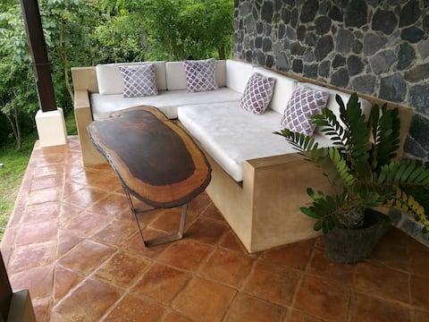 Casita for Nature lovers, 10 minutes from Granada