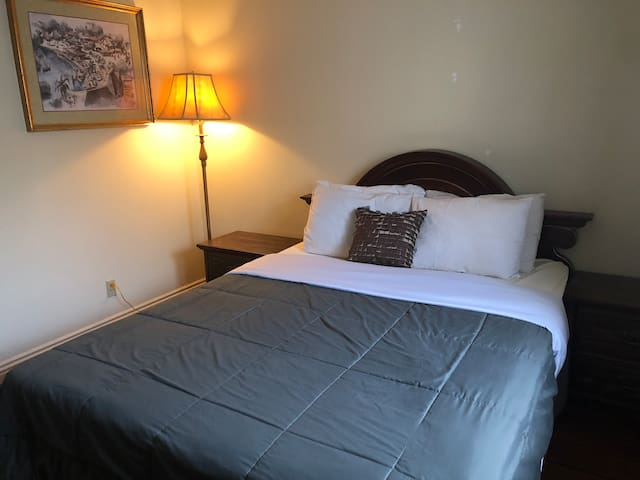 long rental sweet room