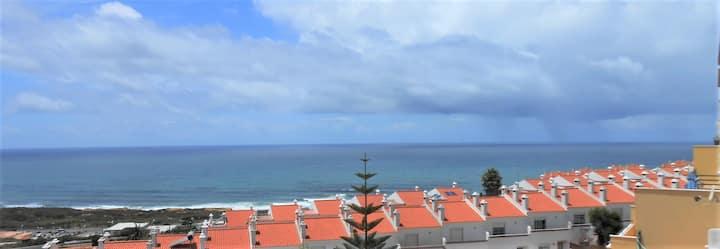 ERICEIRA Blue Ocean