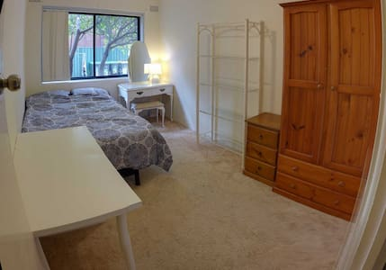 Clean/tidy Hillsdale apartment near UNSW, Airport - Hillsdale - Apartment