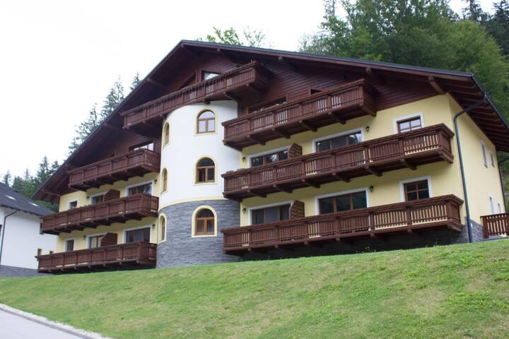 Apartmán Essi Tále - Nízke Tatry