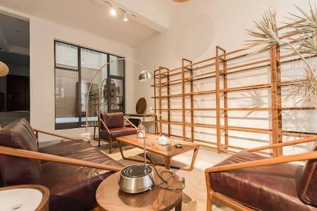 设计师loft小屋 - Hangzhou Shi