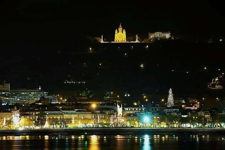 Cidade de Viana do Castelo
