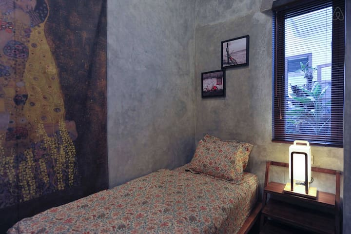 Rumah Opa 2 - Single Room