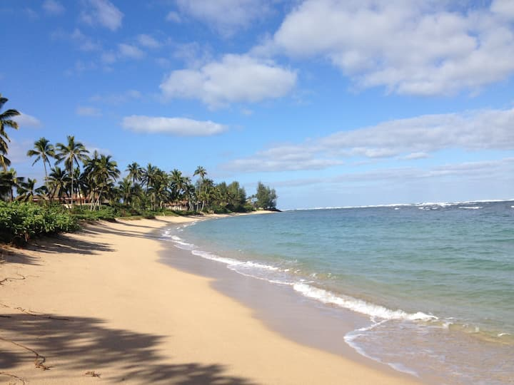 Waialua Beach House