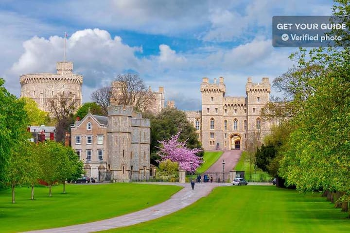 Windsor: Places to Visit