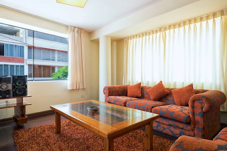 San Borja Apartment 2 - Wohnung