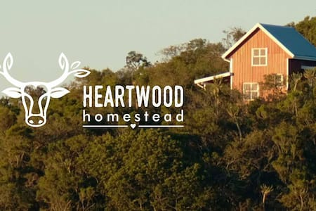 Heartwood Homestead