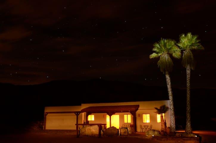 Casa Cheyenne - Morongo Valley - Huis
