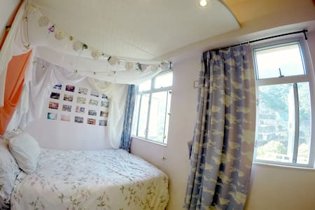 Your Home away from Home- 1BR apt 3mins to SKW stn