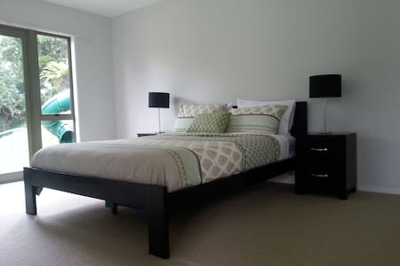 Family Friendly Flat - Rotorua - Appartamento