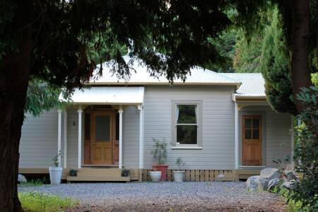 Woodturners Villa - Ohakune