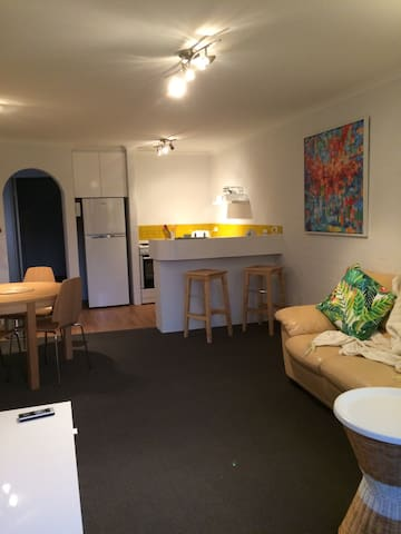 Cozy apt in luxury South Perth - South Perth - Apartamento