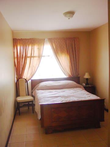 Habitación Doble - Río Segundo - Bed & Breakfast