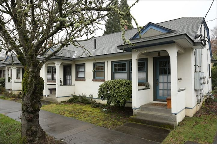 Apartments For Rent In Hawthorne Area Of Portland Oregon
