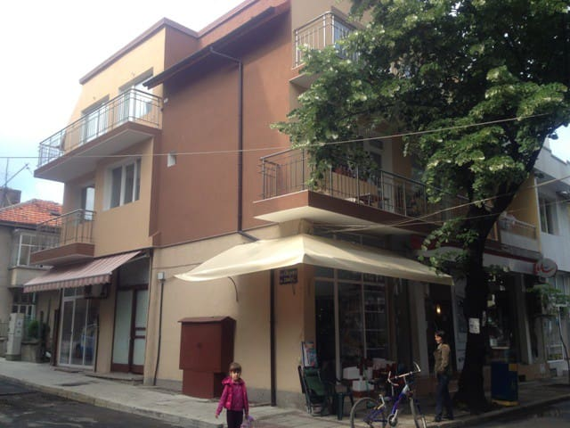 Rooms for rent near the beach - Tsarevo - Asrama
