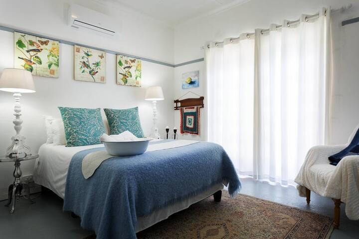 Double Bed en Suite Rooms