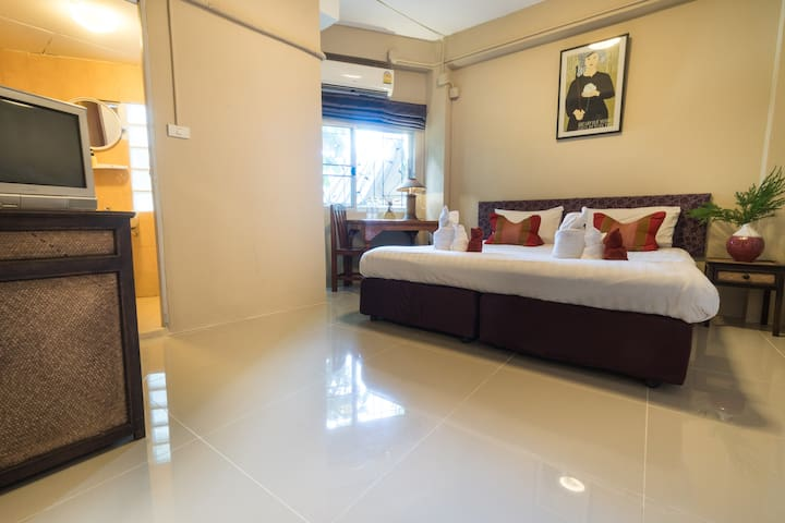 Chiangmai Guesthouse City Center/Downtown 203